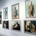 Obejrzyj galerię: Podwójny wernisaż w Zakopanem: Małgorzata Kowalczyk i Stanisław Stoch