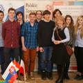 Obejrzyj galerię: O wzajemnych polsko–węgierskich–słowackich relacjach