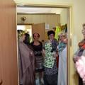 Obejrzyj galerię: Pierwszy dzień wiosny w Gimnazjum nr 2 w Zakopanem