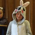Obejrzyj galerię: VIII Przeglądy Szkolnych Zespołów Teatralnych