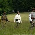 Obejrzyj galerię: Rajd Śladami Żołnierzy 1 Pułku Strzelców Podhalańskich AK