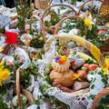 Obejrzyj galerię: Poświęcenie pokarmów w Sanktuatium na Krzeptówkach
