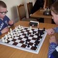 Obejrzyj galerię: Kwietniowy turniej szachowy