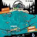 Obejrzyj galerię: Joy Ride BIKE Festival