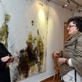 """Obejrzyj galerię: """"Chwile"""" wystawa Małgorzaty Sieczki w Kościelisku"""
