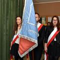 Obejrzyj galerię: Pożegnanie absolwentów zakopiańskiego liceum