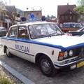 Obejrzyj galerię: XV Tatrzański Zlot Pojazdów Zabytkowych