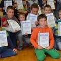 Obejrzyj galerię: II Ogólnopolski Turniej Młodzików i Młodziczek w warcabach
