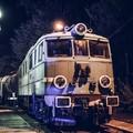 Obejrzyj galerię: Skansen Taboru Kolejowego w Chabówce - Noc Muzeów 2015