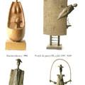 Obejrzyj galerię: Zygmunt Piekacz - rzeźba