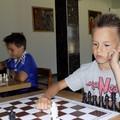 Obejrzyj galerię: Dzień Dziecka przy szachownicach w krościeńskiej parafii