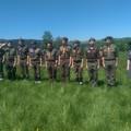 Obejrzyj galerię: Polacy do boju! V Gra Kościuszki Obwodu Tatrzańskiego ZHR