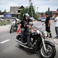 Obejrzyj galerię: V Zjazd Motocyklowy w Miętustwie