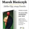 """Obejrzyj galerię: """"Jabłko Olgi, stopy Dawida"""" Marka Bieńczyka"""