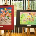 Obejrzyj galerię: Konkurs na plakat dziecięcy Tour de Pologne rozstrzygnięty