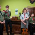 Obejrzyj galerię: Otwarcie nowej siedziby ZHP w Zakopanem
