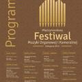 Obejrzyj galerię: Festiwal Muzyki Organowej i Kameralnej