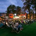 Obejrzyj galerię: Orange Kino Letnie Sopot-Zakopane 2015
