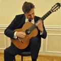 Obejrzyj galerię: Włoski wirtuoz gitary Pier Luigi Corona