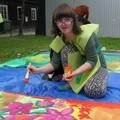 Obejrzyj galerię: Warsztaty dla osób niepełnosprawnych w zakresie przygotowania scenografii