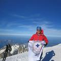 Obejrzyj galerię: Biegiem na Mt Blanc
