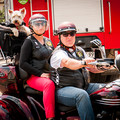 Obejrzyj galerię: VI Orawski Rajd Motocyklowy