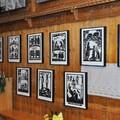 Obejrzyj galerię: Malarstwo, koronka klockowa, wycinanka