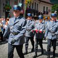 Obejrzyj galerię: Święto Policji w Zakopanem