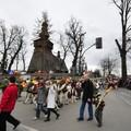 Obejrzyj galerię: Konkurs palm wielkanocnych w Muzeum im. Wł. Orkana