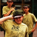 Obejrzyj galerię: Obóz harcerek i harcerzy z Obwodu Tatrzańskiego ZHR
