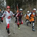 Obejrzyj galerię: Zawody KW Zakopane - Start
