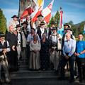 Obejrzyj galerię: Jubileusz 80-lecia Święta Gór w Zakopanem