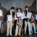 Obejrzyj galerię: Międzynarodowego Konkursu Kapel, Instrumentalistów i Śpiewaków Ludowych