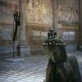 """Obejrzyj galerię: """"Antoni Rząsa. Il Ritorno"""" - Wystawa rzeźb Antoniego Rząsy we Włoszech"""