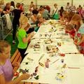 Obejrzyj galerię: Warsztaty malarstwa na szkle dla dzieci