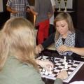 Obejrzyj galerię: Szachowe Mistrzostwa Szkół Średnich