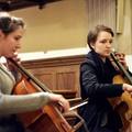 Obejrzyj galerię: Koncert w ramach Ignacjańskich Spotkań ze Sztuką