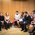 Obejrzyj galerię: Międzynarodowy Dzień Muzyki