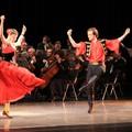 Obejrzyj galerię: Koncert w ramach integracji Ukrainy z Unią Europejską
