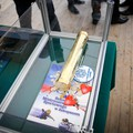 Obejrzyj galerię: Wmurowanie kamienia węgielnego pod halę sportową przy SMS Zakopane