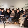 Obejrzyj galerię: Międzynarodowa Akademia Sztuki - inauguracja