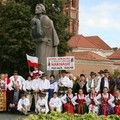 """Obejrzyj galerię: Z Suchego do Wilna - """"Harnasie"""" na Litwie"""