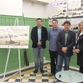 Obejrzyj galerię: O kolei galicyjskiej na dworcu kolejowym w Rabce Zdroju