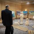 Obejrzyj galerię: Otwarcie Forum Górskiego