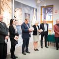 Obejrzyj galerię: Triennale rzeźby