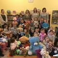 Obejrzyj galerię: Światowy Dzień Pluszowego Misia