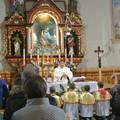 Obejrzyj galerię: Dzień Patrona w Szkole Podstawowej im. Jana Pawła II