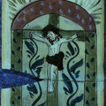 Obejrzyj galerię: DO MUZEUM TATRZAŃSKIEGO PO KONSERWACJI POWRÓCIŁO 56 OBRAZÓW Z NAJSTARSZEJ, UNIKATOWEJ KOLEKCJI DAWNEGO LUDOWEGO MALARSTWA NA SZKLE