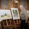 Obejrzyj galerię: Benefis Jacka Kapłona