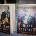 Obejrzyj galerię: Promocja książki Grzegorza Kalinowskiego w MBP w Zakopanem